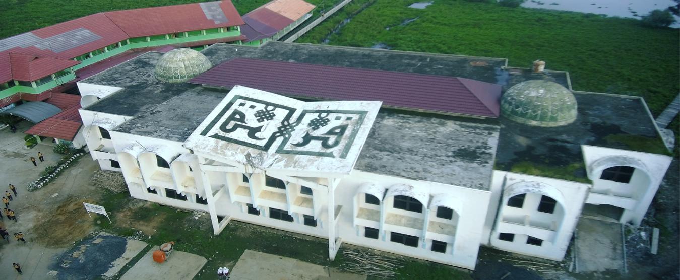 Sekolah Tinggi Ilmu Al-Qur'an Amuntai